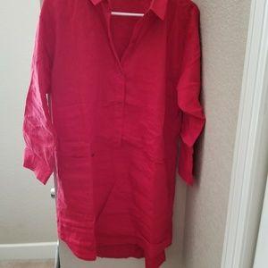 Eileen Fisher tunic